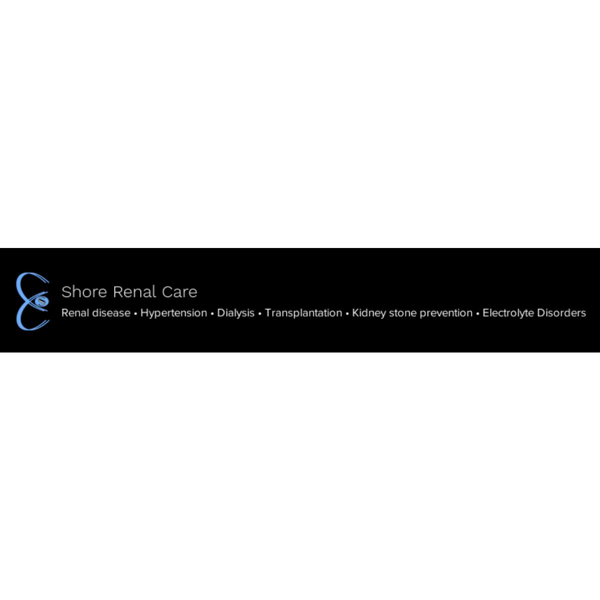 Shore Renal Care – Lincroft
